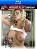 Digital Playground - Filth Cums First (blu-ray)