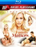 Digital Playground - Family Matters  (blu-ray)