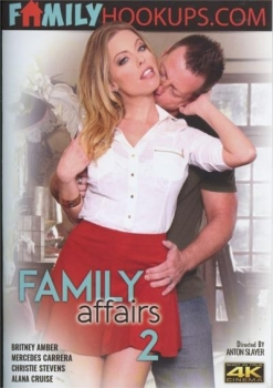 Cal Vista - family affairs 02