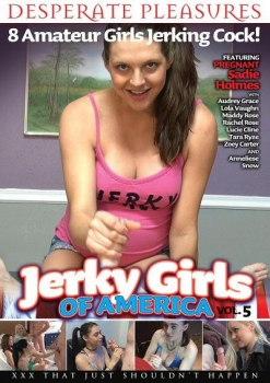 Desperate Pleasures - jerky girls of america 05
