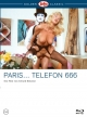 Tabu - Paris Telefon 666 - Golden Classic (blu-ray)